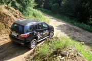 Тест-драйв Chevrolet TrailBlazer: для тех, кто понимает