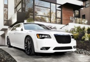 Австралийцы первыми увидели Chrysler 300 SRT
